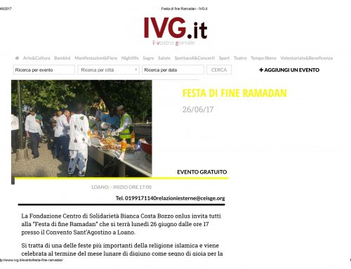IVG Savona 19-06-2017