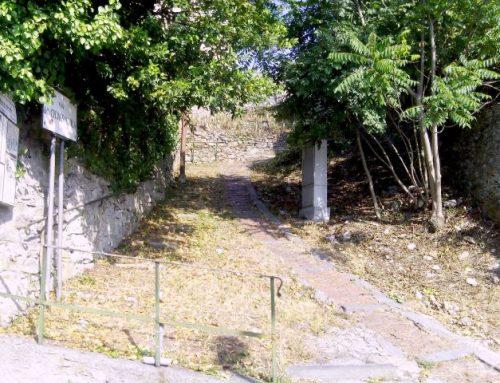 Granarolo: area in riqualificazione