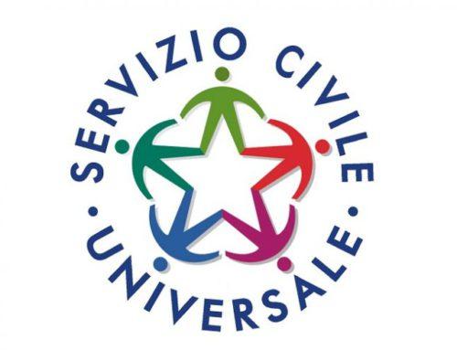 """Graduatoria Servizio Civile """"Progetto Uomo 2019"""""""