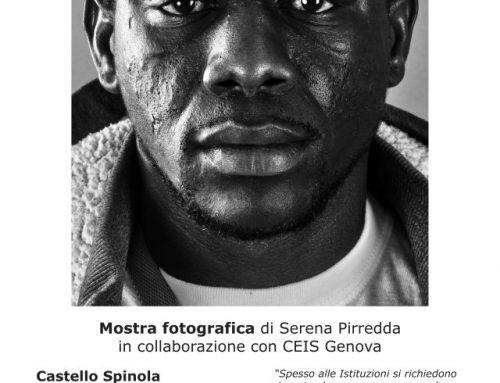 12-31 agosto, a Campo Ligure la mostra fotografica Individualità