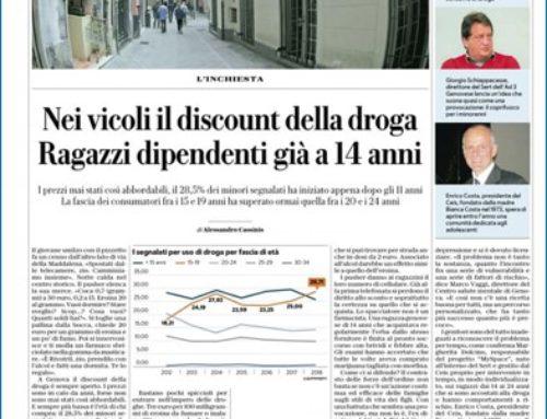 La Repubblica – 18 Agosto 2019