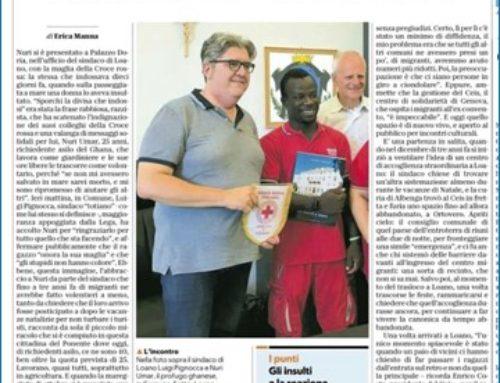 La Repubblica – 14 Agosto 2019