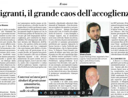 La Repubblica – 14/01/2020