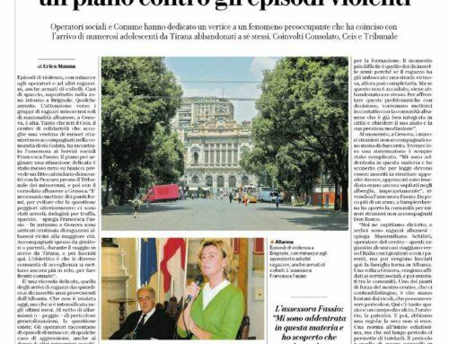La Repubblica – 20/02/2020