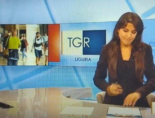 TGR Liguria – 07/09/2020 ed 19.30