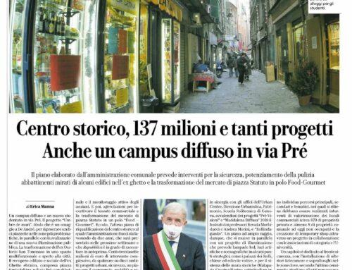 La Stampa – 19/11/2020