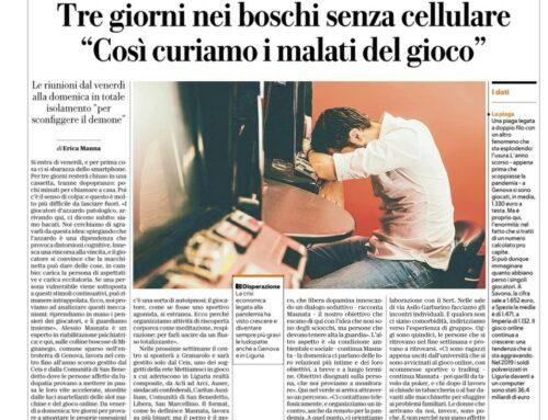 La Repubblica – 11/02/2021