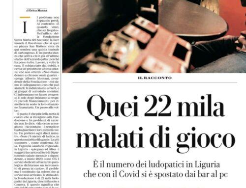 La Repubblica – 15/03/2021