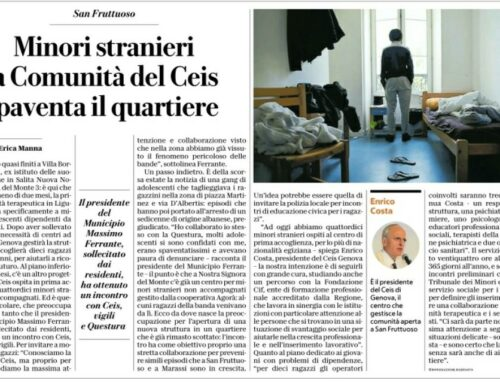 La Repubblica – 16/03/2021