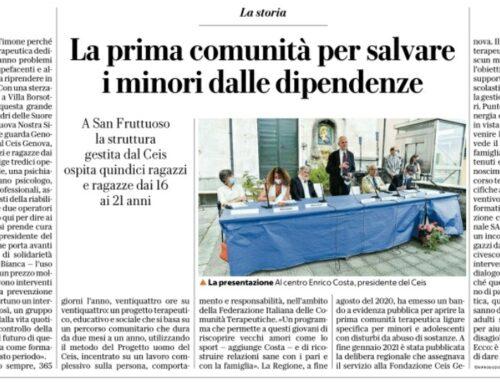 La Repubblica – 22/06/2021