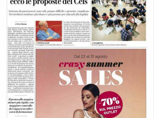 La Repubblica – 25/08/2021