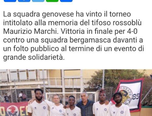 Settimana Sport – 02/09/2021