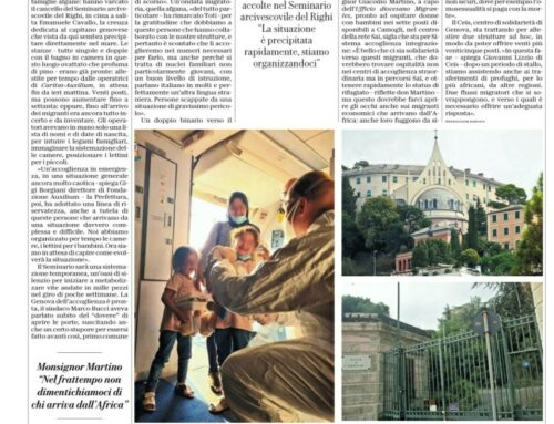 La Repubblica – 01/09/2021